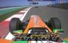 Формула 1 - 2011 - Этап 4 - гран-при Турция - Гонка