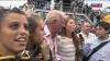 Формула 1 - 2011 - Этап 7 - гран-при Канада - Гонка