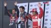Формула 1 - 2011 - Этап 9 - гран-при Великобритания - Квалификация