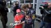 Формула 1 - 2011 - Этап 10 - гран-при Германии Нюргбургринг - Квалификация