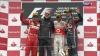 Формула 1 - 2011 - Этап 10 - гран-при Германии Нюргбургринг - Гонка
