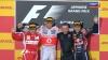 Формула 1 - 2011 - Этап 15 - гран-при Япония Сузука - Гонка