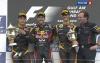 Формула-1 - 2012 - Этап 4 - гран-при Бахрейн - Гонка