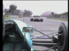 Формула-1.Сезон 1989.Гран-при Мексика.Гонка