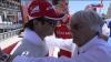 Босс Формулы-1 утешает Массу и видимо делает это зря