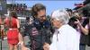 Формула-1 - 2012 - Этап 13 - гран-при Италия - Гонка