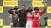 победители Формулы -1 гран при США