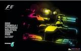 Официальный рекламный билборд гранпри Малайзии 2012 года