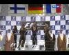 Формула 1 - Сезон 2013 - Этап 4 - Бахрейн - Гонка