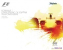 Formula 1, Grand-Prix Spain 2010, Event Artwork