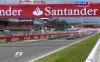 старт гонки гран при Испании 2013