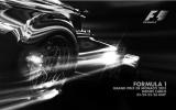 плакат Ф1 Монако 2013