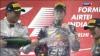 Формула 1 сезон 2013 этап 16 Индия гонка
