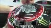 Майкл Джексон на шлеме Хэмильтона