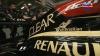 Формула 1 сезон 2013 этап 19 Бразилия квалификация