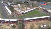 Карта трассы Формулы 1 Гран-при Австралия Мельбурн