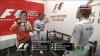 Формула 1 2014 гран-при Бахрейн - Гонка