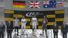 Формула-1 гран-при Испания - Гонка