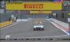 первый сейф в кар в истории гран при России Сочи Ф1