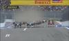 старт гран при Россия Сочи Формула1