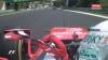 жест спасибо гонщика формулы 1