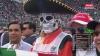 Формула 1 2016 Гран-при Мексики