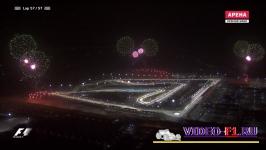 Формула-1 2017 Гран-при Бахрейн - гонка и квалификация