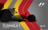 f1 china artworks 2011