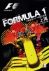 Formula 1 China 2007 Artwork