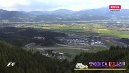 Формула 1 2017 Гран-при Австрии