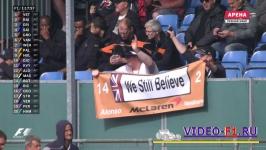 We Still Believe McLaren F1